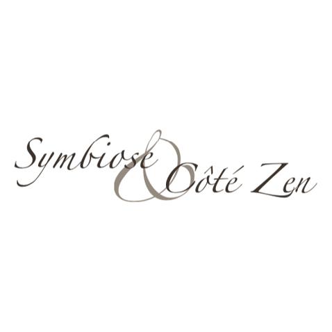 Logo Symbiose Côté Zen