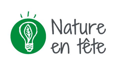 Logo Nature en Tête