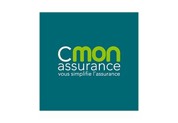 Logo CMonAssurance