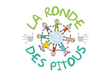 Logo La Ronde des Pitous
