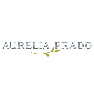 Logo Aurélia Prado