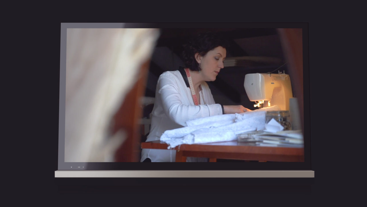 Vidéo Aurélia Prado
