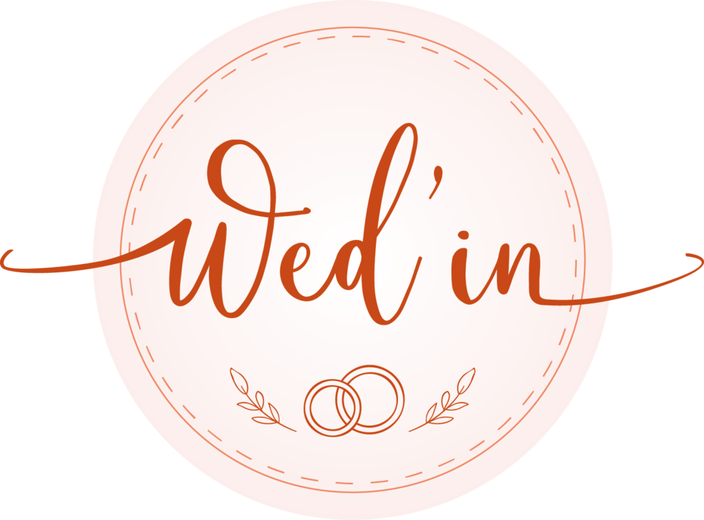 Logo Wed'In