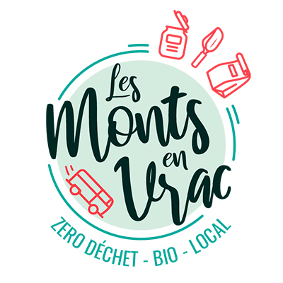 Logo Les Monts en Vrac