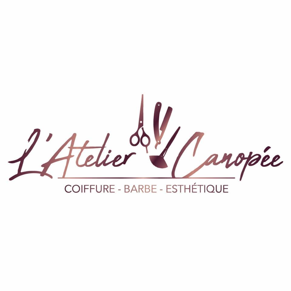 Logo L'Atelier Canopée